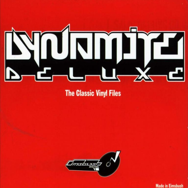 Dynamite Deluxe 2 Eps Leave Your Nine At Home